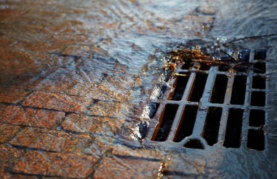 When it Rains, California Sends Billions of Gallons of 'Free Liquid Gold' Down the Drain (LA Times)