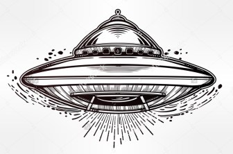 stock-vector-alien-spaceship-ufo-background-with-flying-saucer-icon-conspiracy-theory-concept-tattoo-art-404331031