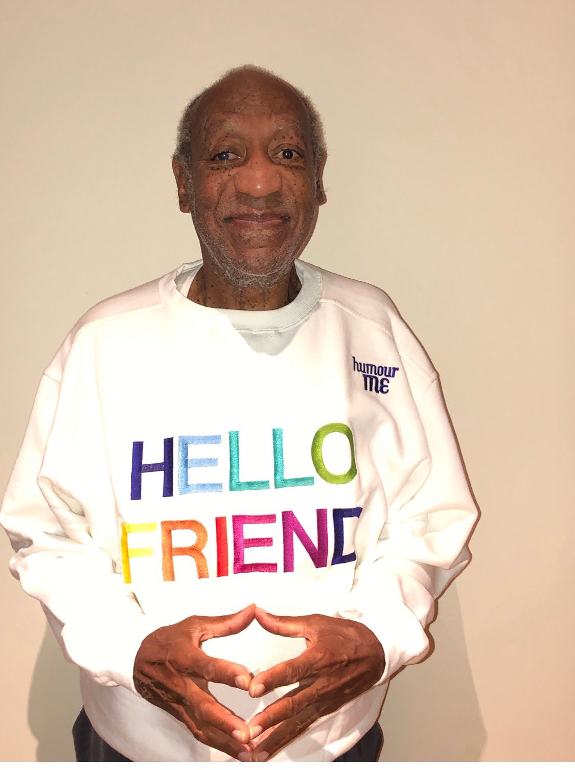 Bill Cosby has been released from prison. (306470)