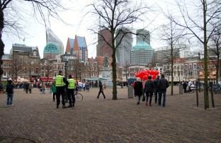 February-Den Haag, Netherlands