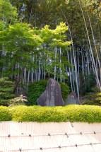 Arimatsu Shibori (tie-dyeing) monument