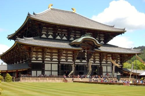 Daibutsuden Hall