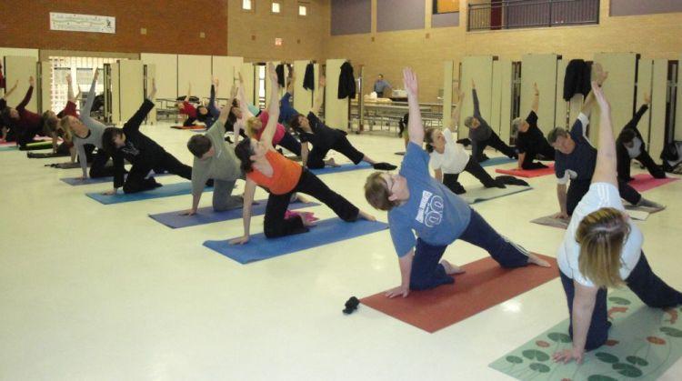 Yoga Photo