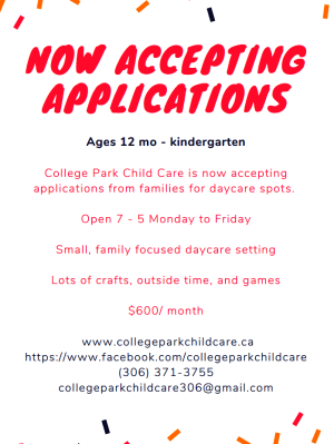 College Park Child Care
