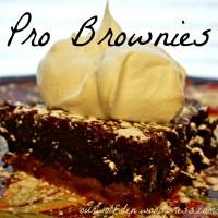 Pro Brownies