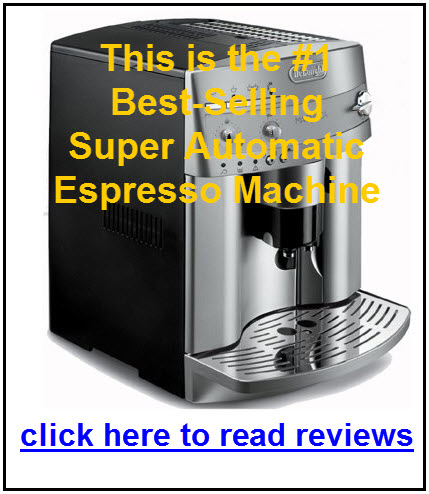 Best Super Automatic Espresso Machine Under $1000