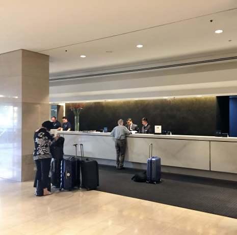 Adelaide Hilton Hotel
