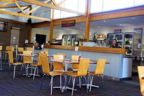 Wilpena Pound Resort's Poddy Dodger's
