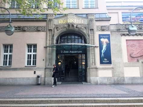 Berlin Zoo and Aquarium