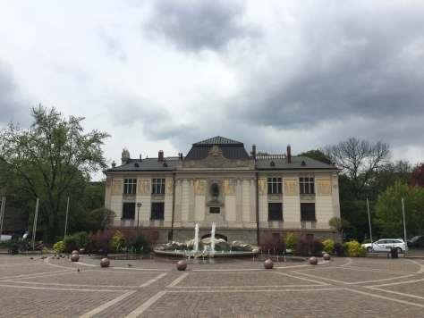 Krakow Segway Tour