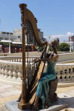 What's to do in Skopje?