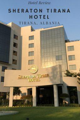 Where to stay in Tirana, Albania