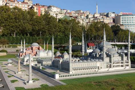 What to do in Istanbul?