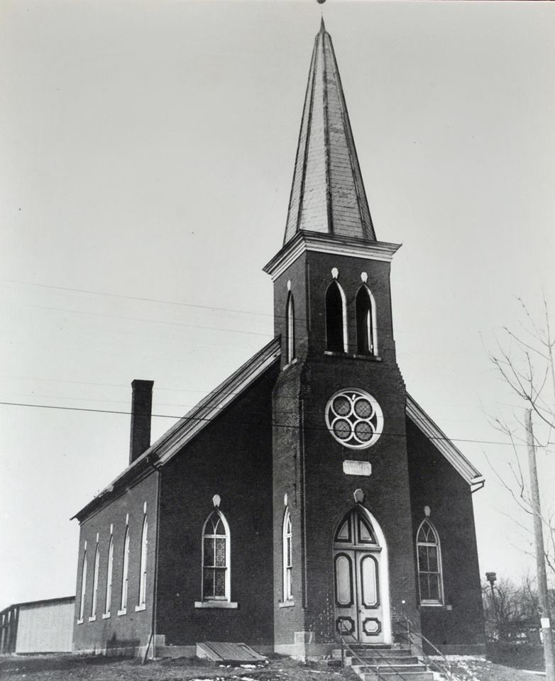 History | Zion United Church of Christ