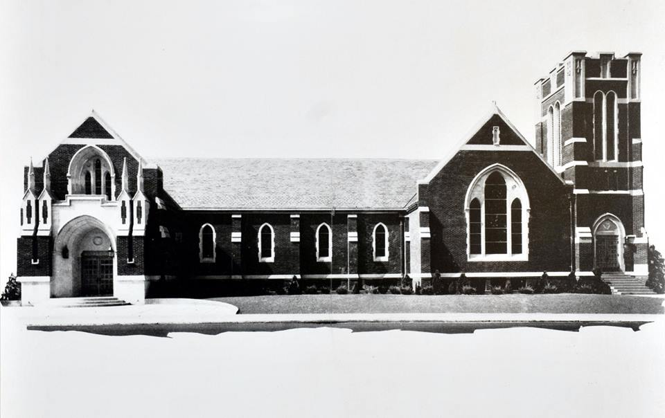 History   Zion United Church of Christ