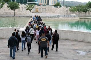 Copy of Walking into SOKA University