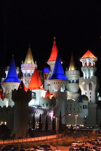 """Disneyland"", Las Vegas"