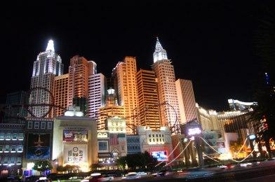 """""""New York"""", Las Vegas"""