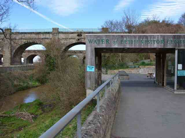 The Water of Leith