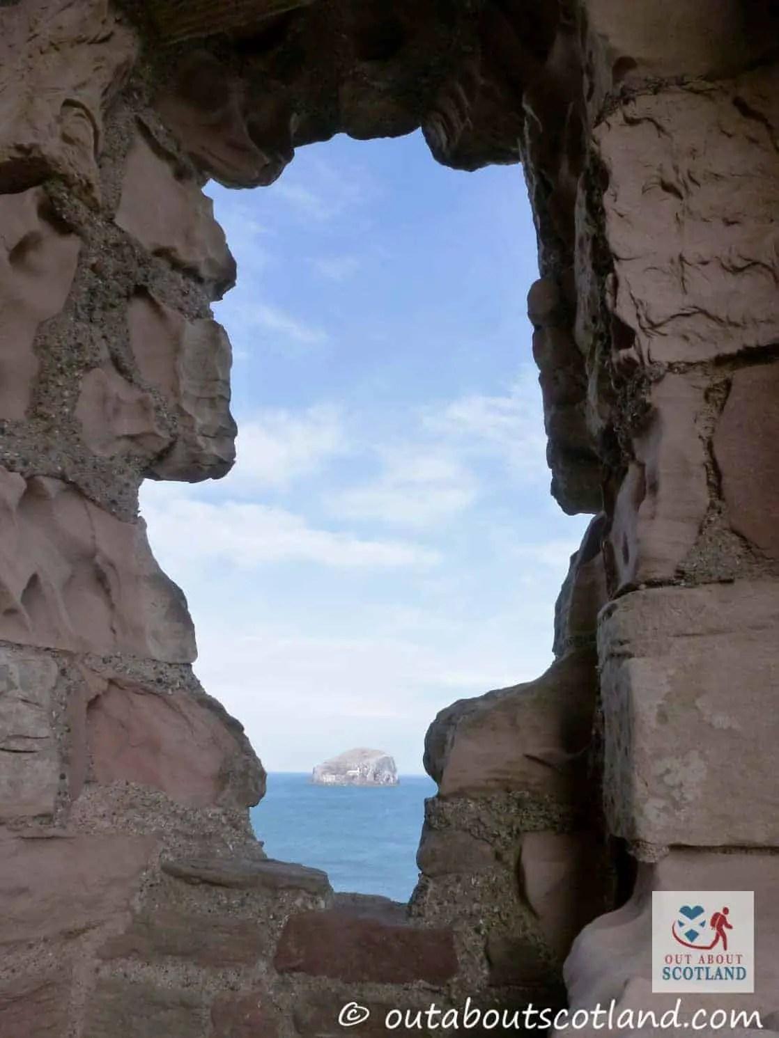 Tantallon Castle (16 of 25)