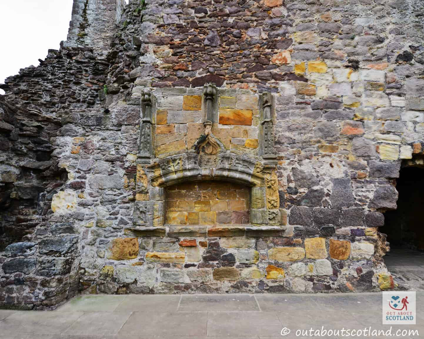 Dirleton Castle (2 of 16)