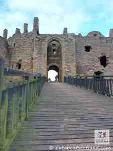 Dirleton Castle (8 of 16)