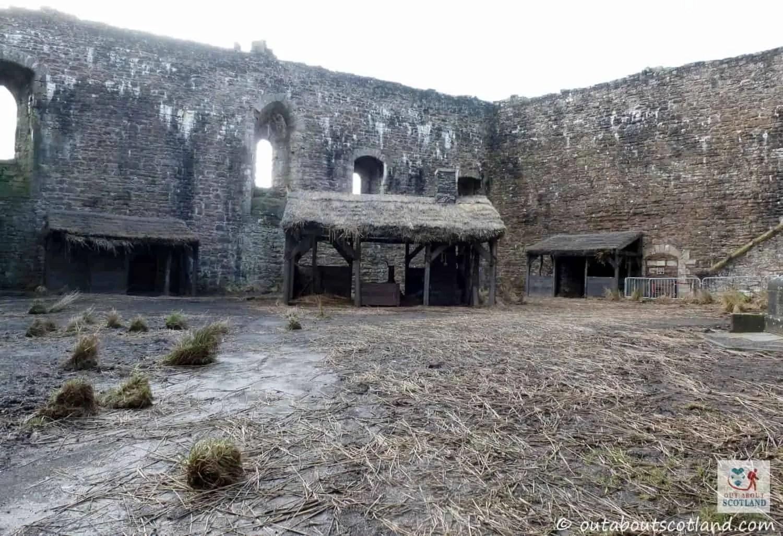 Doune Castle (2 of 7)