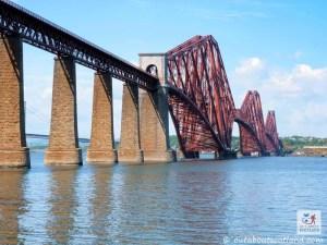 Forth Rail Bridge (5 of 5)