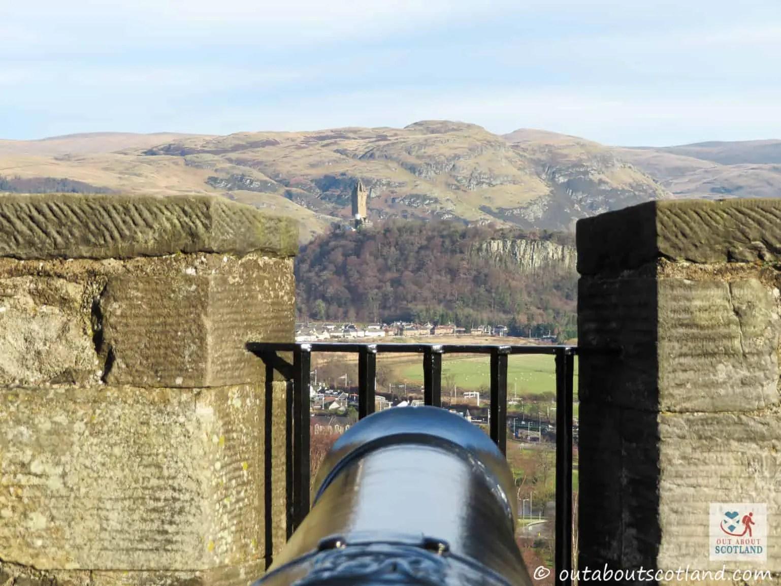 Stirling Castle (11 of 27)