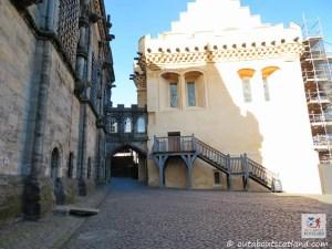 Stirling Castle (14 of 27)
