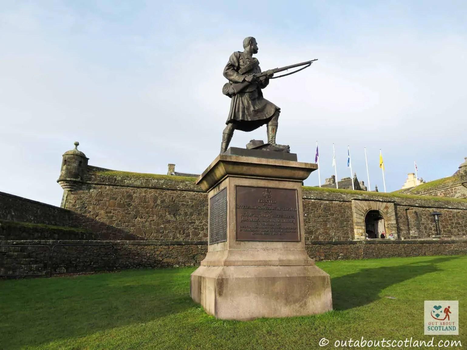 Stirling Castle (2 of 27)