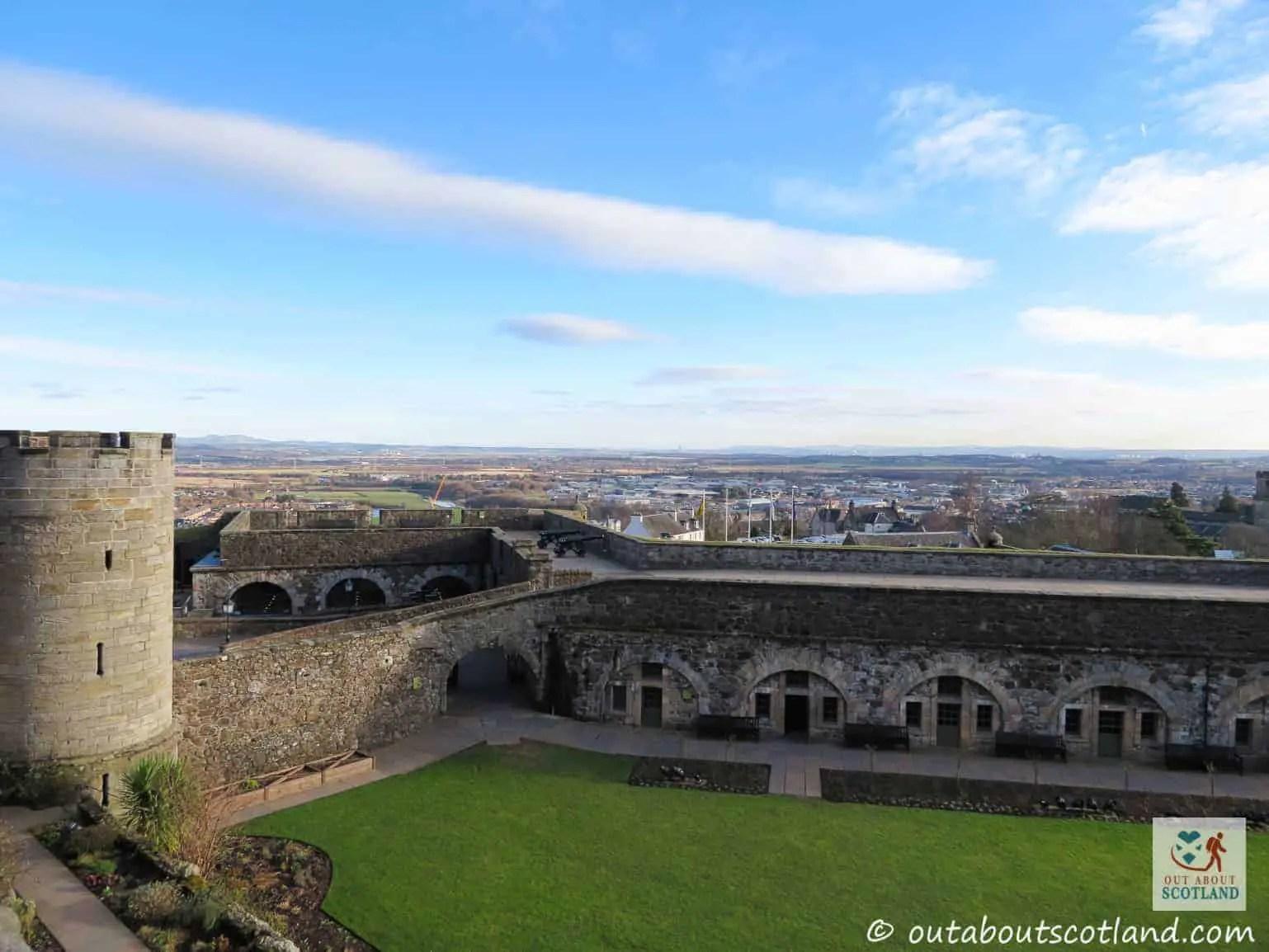 Stirling Castle (27 of 27)