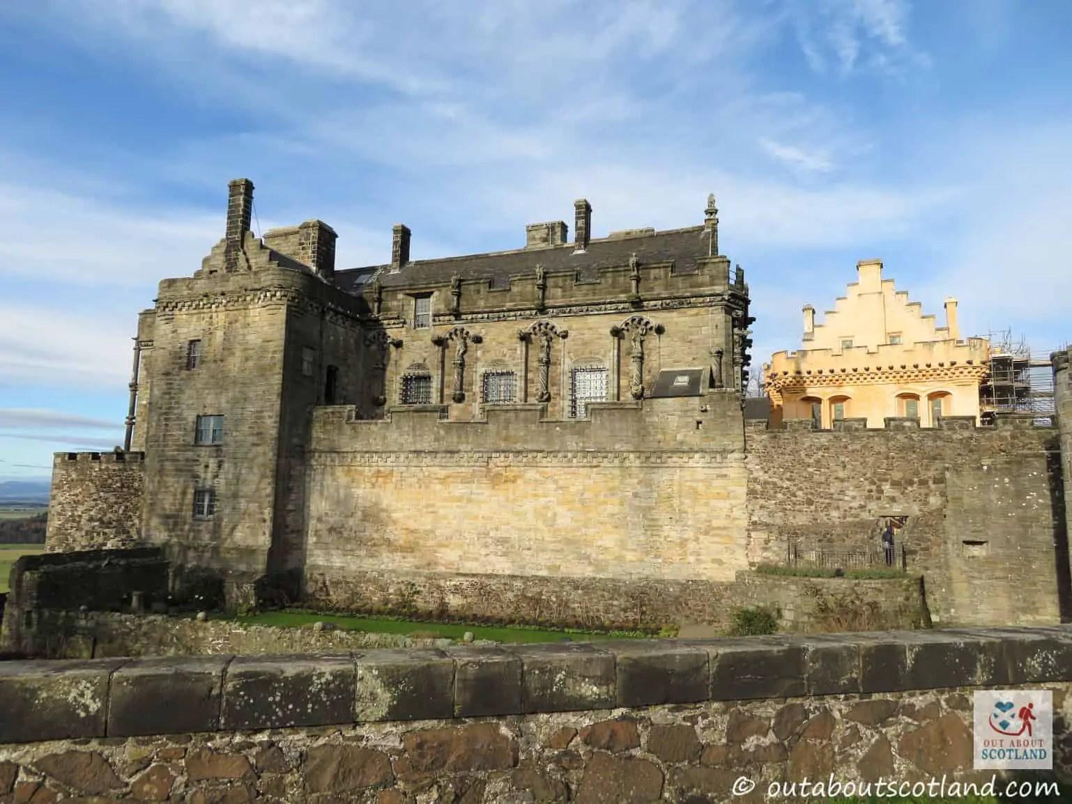 Stirling Castle (6 of 27)