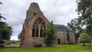 Seton Collegiate Church (1 of 6)