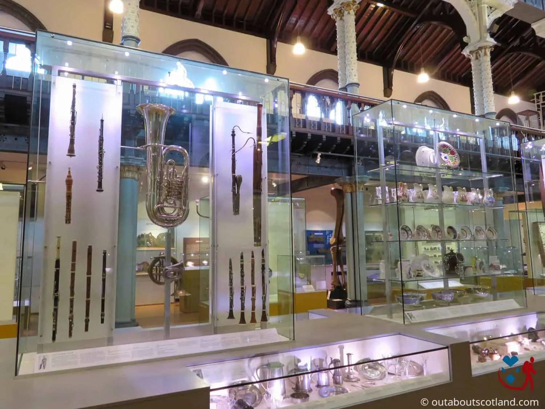 The Hunterian Museum (12 of 17)