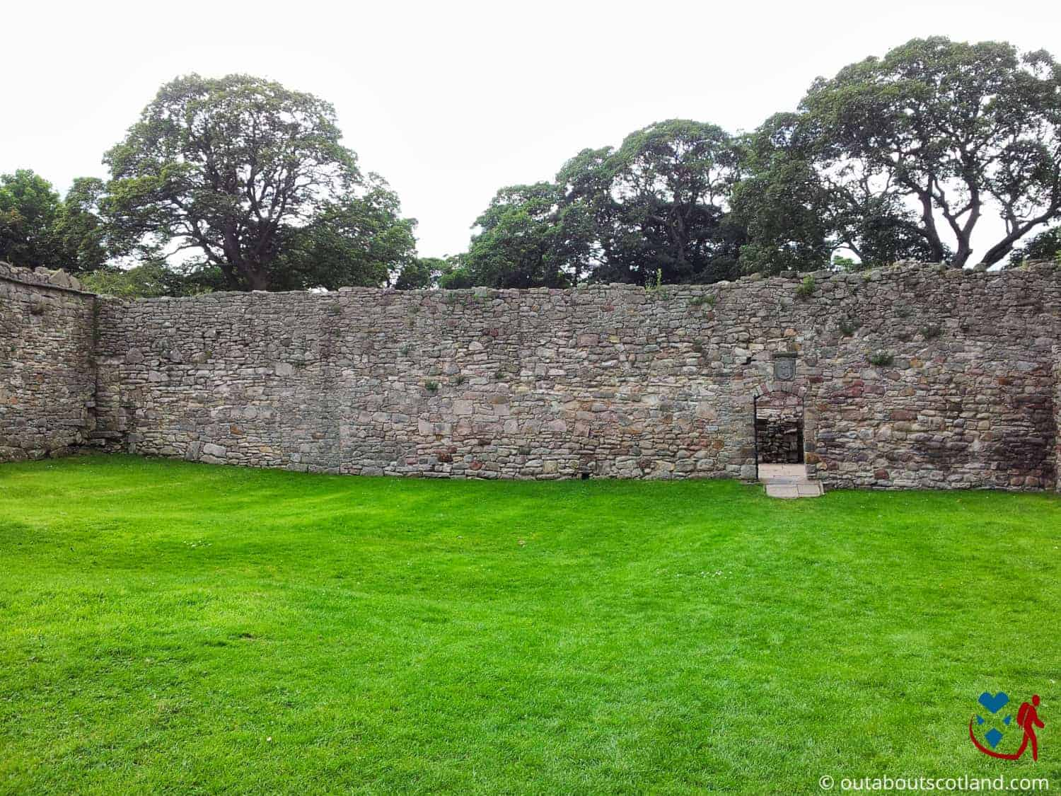 Craigmillar Castle (2 of 11)