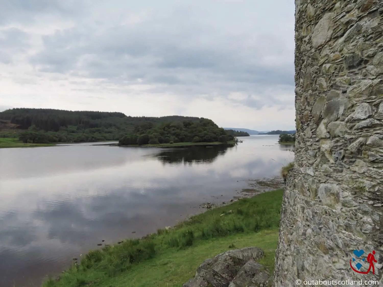 Kilchurn Castle (9 of 18)