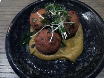 Skosh York Restaurant