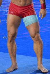 klokov legs