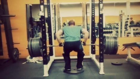 8 plate rack pull