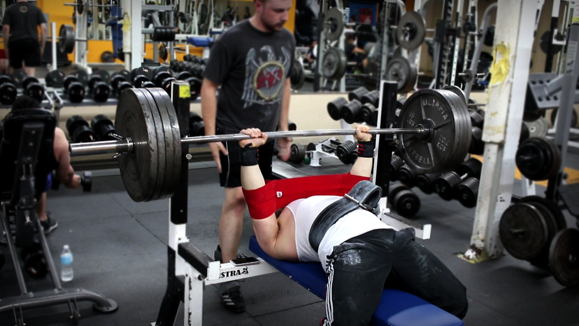 best powerlifting bench press workout blog dandk