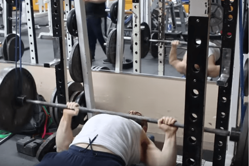 5 Ways To Bench Press Forever Out Alpha
