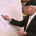 Charles De Kunffy seminar: 'Classic' dressage is classic for a reason, part 1