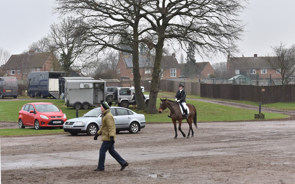 Dressage results: Parwood, Surrey, 6 December