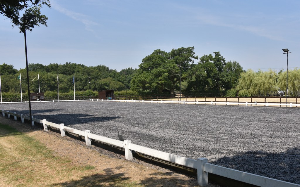 Dressage results: Oldencraig, Surrey, 6 July