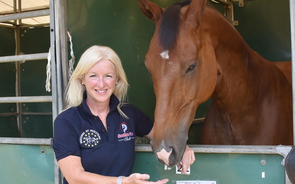 Equestrian businesses deserve better from their representatives