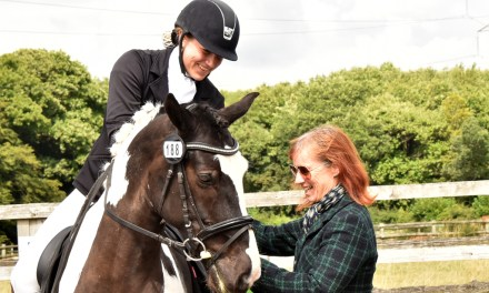Dressage results: Chester Hall Events Area Festival, Speedgate, Kent, 13 August (Confirmed and complete)