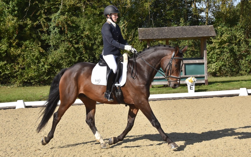 Dressage results: Hickstead, West Sussex, 29 September