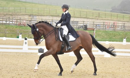 Dressage results: Brendon Stud, West Sussex, 16 March