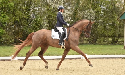 Dressage results: Hickstead, West Sussex, 13 April 2019